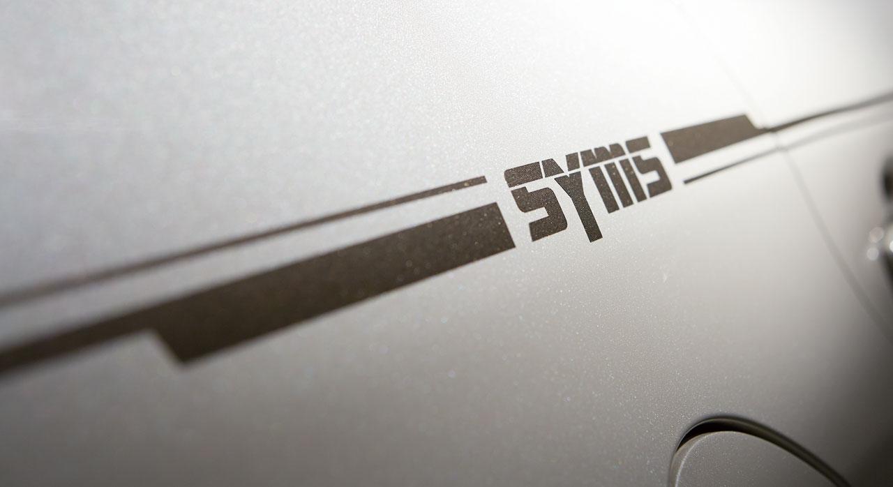 【SYMS/シムス】デコライン Y090199007/Y090199008