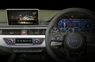 【ラッキーシール対応】【TRIPOD/トライポッド】Audi OBD TVキャンセラー MMI 3G・MMI 3G Plus・MMI Navigation plus with MMI touch対応 PL3-TV-A001