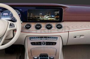 【TRIPOD/トライポッド】【TP-HTV-MB】Mercedes-Benz/メルセデス・ベンツ 専用 TVキャンセラー