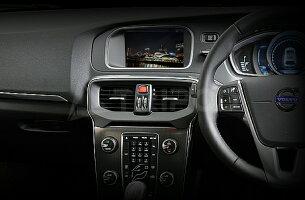【ラッキーシール対応】【TRIPOD/トライポッド】【TP-HTV-V】Volvo/ボルボ専用 TVキャンセラー 対応車種: S60・V60・XC60・V70・XC70・S80・V40