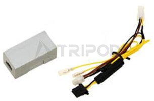 【TRIPOD/トライポッド】【GE-X009】アイドリングストップ対策アダプター