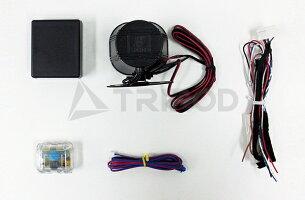 【TRIPOD/トライポッド】【FA-SCAN-01】FIAT/AlfaRomeo/ABARTH専用 CANセキュリティーシステム