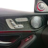 【TRIPOD/トライポッド】【BP-MBAL】Mercedes-Benz 専用 64カラー アンビエントライトハーネス
