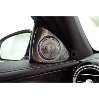 代引き・後払い不可【TRIPOD/トライポッド】【BP-MBHT3】Mercedes-Benz 専用 純正3色 3Dハイエンドツイーター
