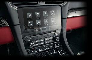 【TRIPOD/トライポッド】【IFJ | PORSCHE-TYPE-RXS】新型991・CAYENNE・MACAN・CAYMAN・BOXSTER DVD-FREE内蔵 AVインターフェイス