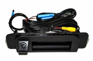 【TRIPOD/トライポッド】【AX-RX01SLK】BENZ SLK R172後期 高画質バックカメラ