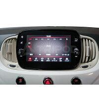 新発売!【TRIPOD/トライポッド】【F7-IF-02】フィアット500・500X・アバルト595 HDMI入力対応 AVインターフェース 7インチUconnect付車専用