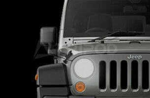 【TRIPOD/トライポッド】【TP-JE1HD6-2】2007y- JEEP/JK WRANGLER ジープ/JKラングラー(並行輸入車) 専用HID KIT(キャンセラー同梱)