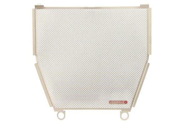 【MOTO CORSE/モトコルセ】チタニウム プロテクションスクリーン ラジエター for ドゥカティ パニガーレ V4/V4S MCTP0068