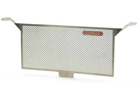 【MOTO CORSE/モトコルセ】チタニウム プロテクションスクリーン オイルクーラー for BMW S1000 MCTP0023