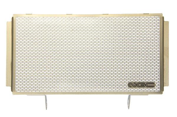 【MOTO CORSE/モトコルセ】チタニウム プロテクションスクリーン ラジエター for ホンダ CB250 MCTP0050