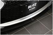 受注生産、予約販売受付中!【BLITZ/ブリッツ】エアロスピード RコンセプトAERO SPEED R-concept フロントリップスポイラー CARBONCFRP製 クリアー塗装済[LEXUS RC200t, RC300h, RC350]  60219