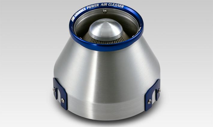 【ラッキーシール対応】【BLITZ/ブリッツ】アドバンスパワーエアクリーナーADVANCE Power Air Cleaner [エルグランド APE50,APWE50] 42032