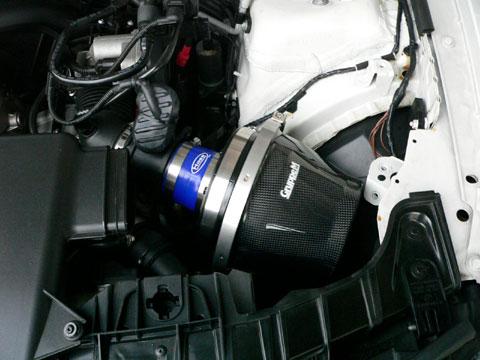 【GruppeM /グループ・エム】 ラム・エアシステム [BMW E90/E91/E92 LCI 320i 専用] FRI-0327