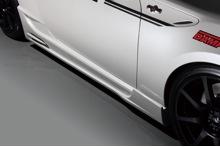 【BLITZ/ブリッツ】エアロスピード RコンセプトAERO SPEED R-concept サイドステップ [86/BRZ]  60154