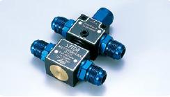 【APP/エー・ピー・ピー】マルチサーモブロック Type1(5ポートタイプ)AN10タイプ SMT1011-1017A