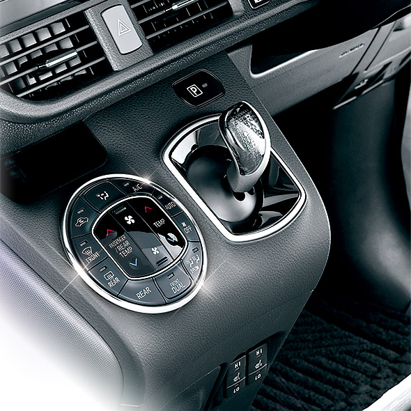 carmate | Rakuten Global Market: Dress-up parts for Toyota Noah ...