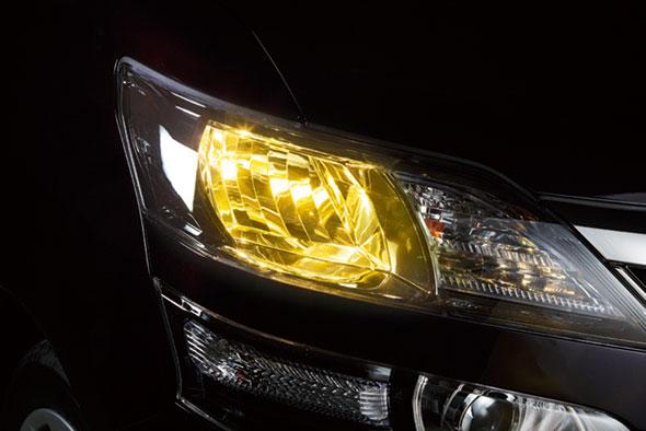 Carmate Car Halogen Bulb Carmate Carmate Giga G Bd135 Yellow