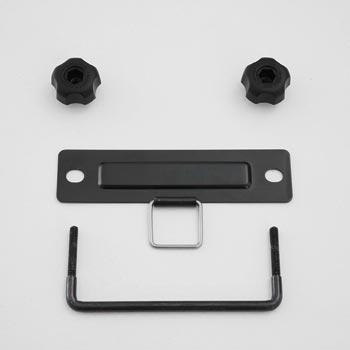 カーメイト INA90 INNO ルーフキャリア carmate 価格 定番キャンバス ルーフボックス用ユニクランプアダプター