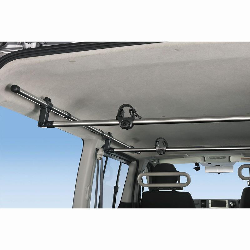 車内 収納 DIY 車 スキーまたはSUPのパドルを固定できるアタッチメント 信用 スキーは幅120mm以下 ハイクオリティ 厚み 2枚合計 35mm以下が積載可能 取付径 スキー パドル φ25 車内用 carmate 25mm ラック アタッチメント カーメイト NS117