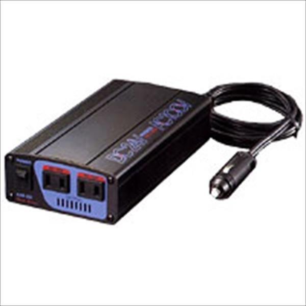 ニューエラー New-Era DC/ACインバーター HAS-202 200W 矩形波タイプ