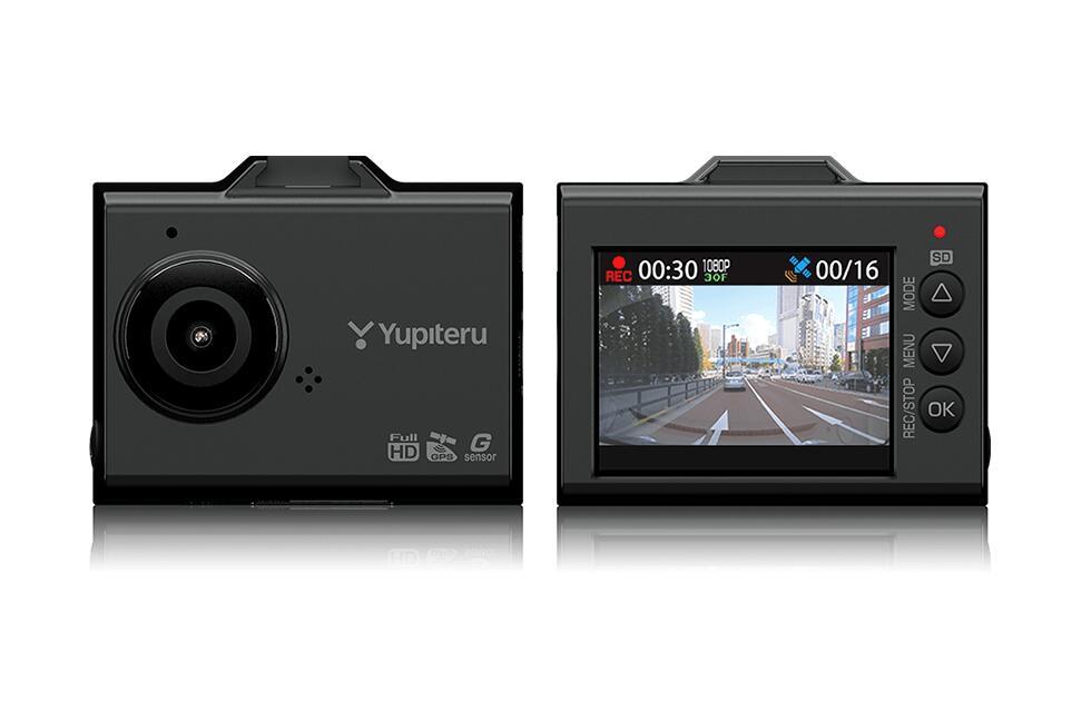 ユピテル YUPITERU ドライブレコーダー SN-ST5200D