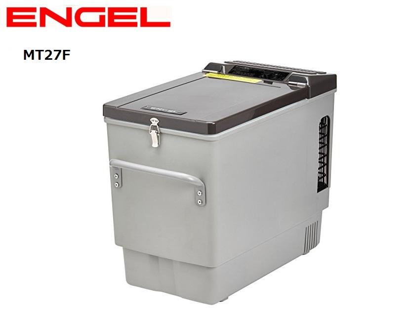エンゲル冷蔵庫 冷凍庫 21Lモデル DC12V 車載用 MT27F【送料込】