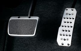 無限 スポーツペダル(AT車)N BOX / N BOX Custom / N BOX+/ N BOX+CustomJF1/JF2  H23/12~