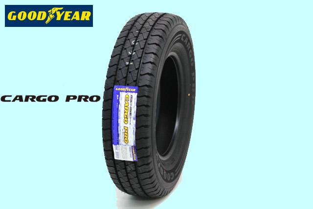 ◎◎グッドイヤー カーゴ プロ 215/70R15 107/105L