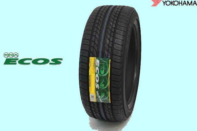☆☆YOKOHAMA DNA ECOS ES300ヨコハマ ディーエヌエー エコスES300 225/50R16 92V