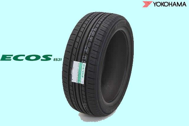 ◎ヨコハマ エコスES31 215/65R16 98H