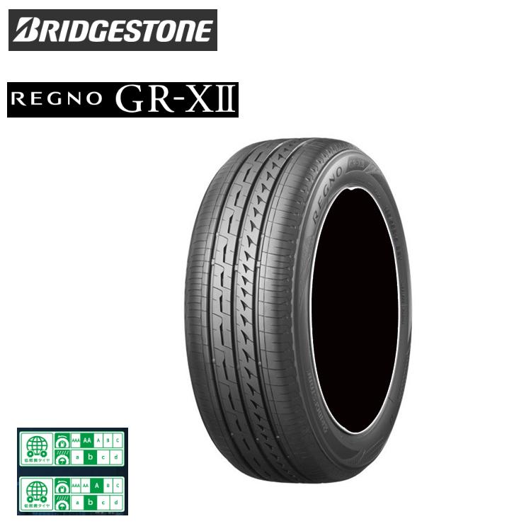 ブリジストン レグノ ジーアール クロスツー 235 40R18 91W 235 40-18 夏 サマータイヤ 2 本 BRIDGESTONE REGNO GR-X2