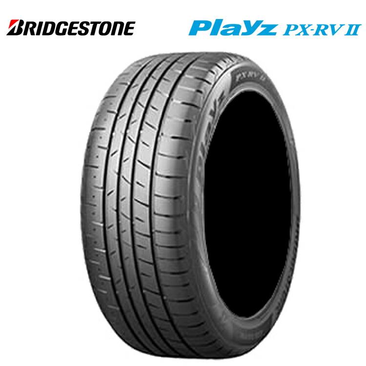 ブリジストン プレイズ ピーエックス アールブイツー 245/40R19 98W XL 245/40-19 夏 サマータイヤ 1 本 BRIDGESTONE Playz PX-RV2