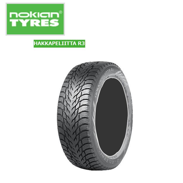 ノキアンタイヤ ハッカペリッタ R3 215 55R17 98R XL 55-17 HAKKAPELIITTA 新品 Nokian スタッドレス Seasonal Wrap入荷 今だけスーパーセール限定 2 スノー 本 Tyres