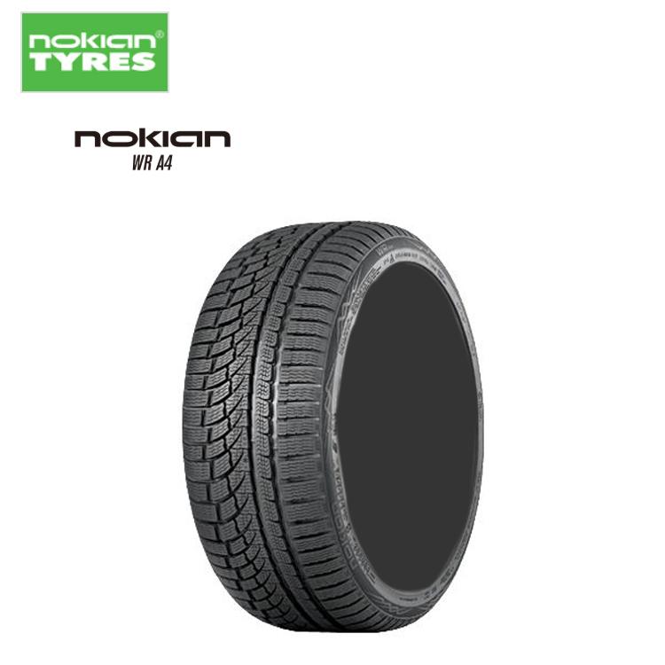 ノキアンタイヤ アーバンウィンター WR A4 225/45R17 94H XL 225/45-17 オールシーズンタイヤ 1 本 Nokian Tyres Urban Winter WR A4