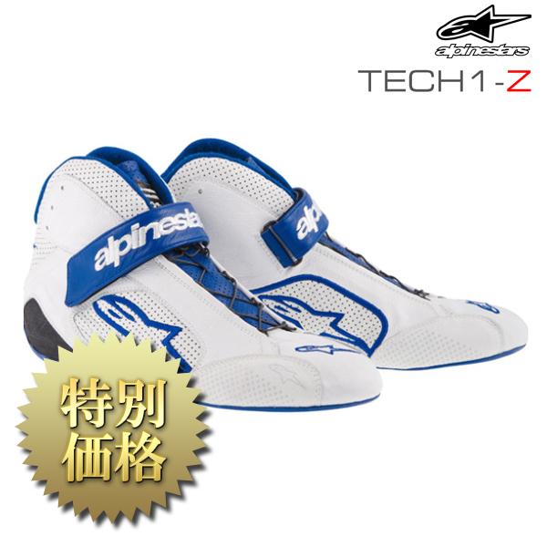 [メーカー取り寄せ]alpinestars (アルパインスターズ) TECH1-Z SHOES