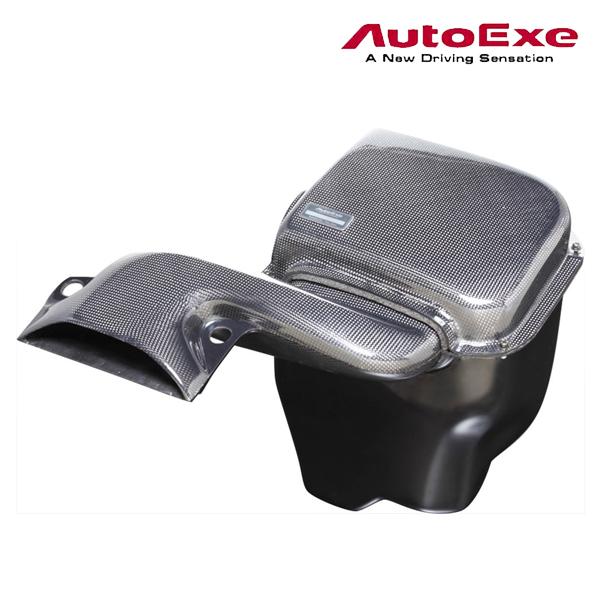 [送料無料][メーカー取り寄せ]AutoExe (オートエグゼ)Ram Air Intake System / ラムエアインテークシステム 品番:MBM9580