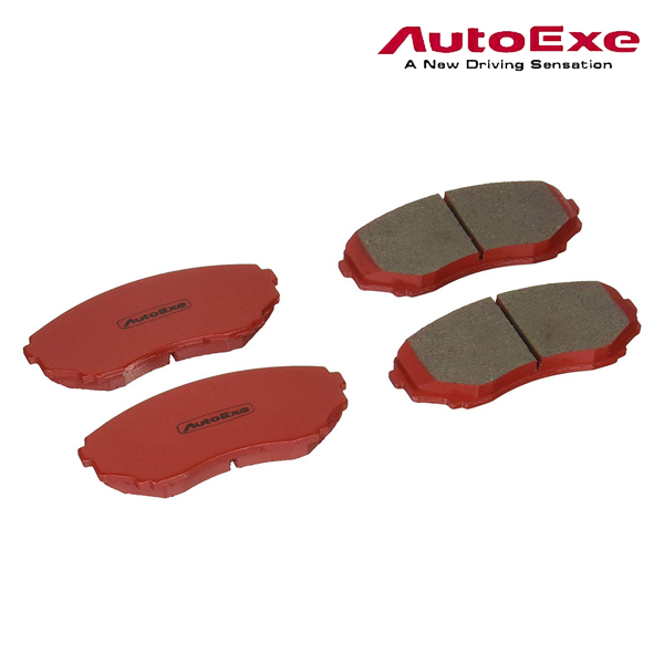 [メーカー取り寄せ]AutoExe (オートエグゼ)Street Brake Pad / ストリートブレーキパッド 品番:MGY510S