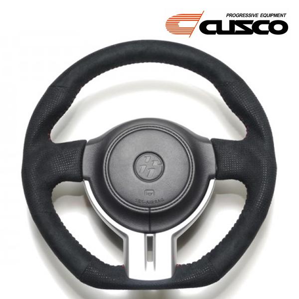[送料無料][メーカー取り寄せ]CUSCO (クスコ)スポーツステアリング 品番:965 763 AC