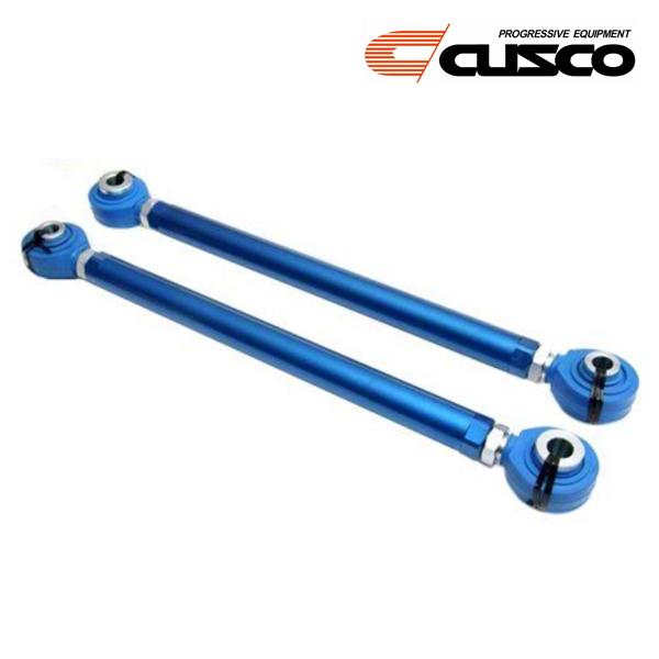 [メーカー取り寄せ]CUSCO (クスコ) リヤラテラルリンク 品番:6A1 474 LA