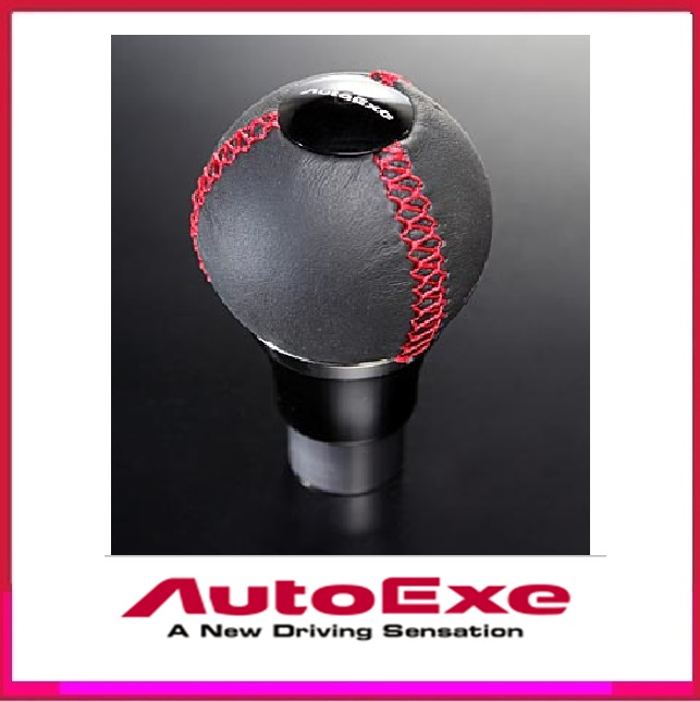 オートエグゼ 【AUTOEXE】球形状シフトノブ 【AT(ストレート式)車】品番:A1340-03 在庫状況【在庫有り】