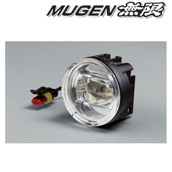 [送料無料][メーカー取り寄せ]MUGEN(無限)LED Fog Light / LED フォグライト 品番: 08V31-XG8-LW01