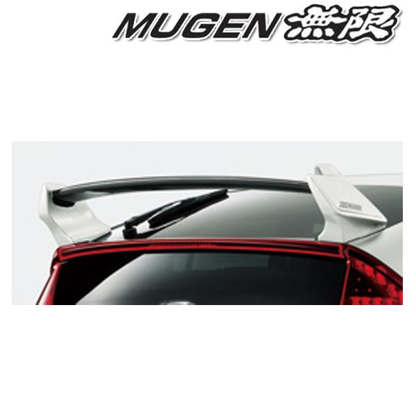 [送料無料][メーカー取り寄せ]MUGEN(無限)Rear Wing / リアウィング 品番:84112-XLQB-K0S0-ZZ