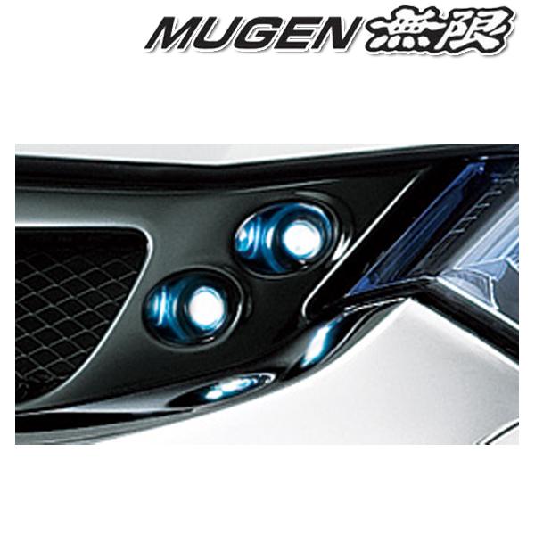 [メーカー取り寄せ]MUGEN(無限)Grille Illumination / グリルイルミネーション 品番:33600-XLQB-K0S0