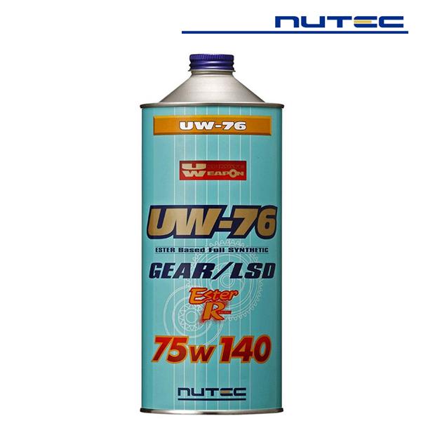 [送料無料][在庫有り]nutec (ニューテック) Ultimate Weapon 品番: UW-76