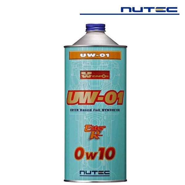 [送料無料][在庫有り]nutec (ニューテック) Ultimate Weapon 品番: UW-01