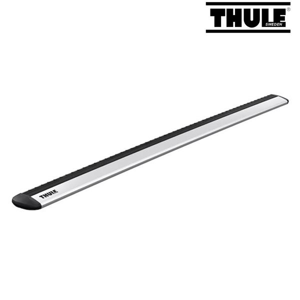 [メーカー取り寄せ]THULE (スーリー) Thule WingBar / ウイングバー 品番:TH963