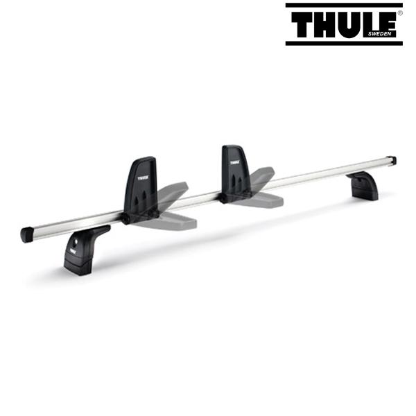 [メーカー取り寄せ]THULE (スーリー) Fold Down Load Stop 315 フォールドダウンロードストップ315 品番:TH315
