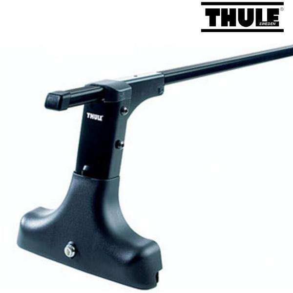 [メーカー取り寄せ]THULE (スーリー) ハイルーフフットアダプター 品番:TH421