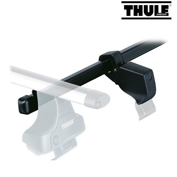 [メーカー取り寄せ]THULE (スーリー) SRAショートルーフラインアダプター 品番:TH774
